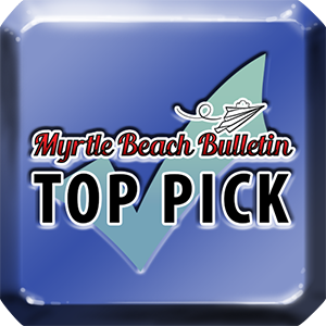 Top Pick Badge