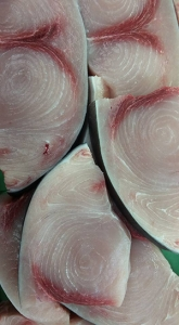 Fresh Sword Fish from Murrells Inlet Seafood