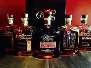Bistro 90 whiskey