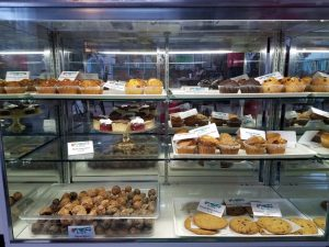 Benjamin's Bakery Sweets