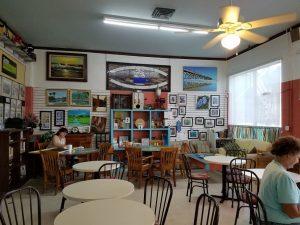 Benjamin's Bakery Cafe