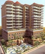 Palmetto Architecture Commercial Project Bella Costa Luxury Condominium