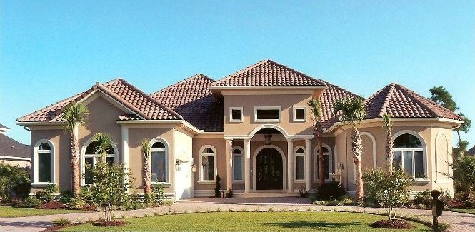 Palmetto Architecture Residential Project Plantation Lakes