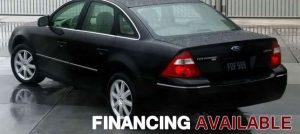 Myrtle Beach Auto Traders financing available