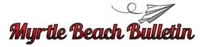 Myrtle Beach Bulletin